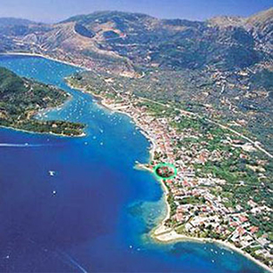Your vacations in Lefkada
